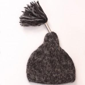 Skotthúfa gris enfant