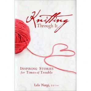 Knitting through it: Three stitches per second, Hélène Magnusson, Lela Nargi