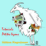 Petite leçon: tricot jacquard islandais