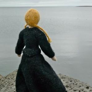 Theodora costume traditionnel islandais