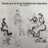 Notes sur le tricot traditionnel islandais