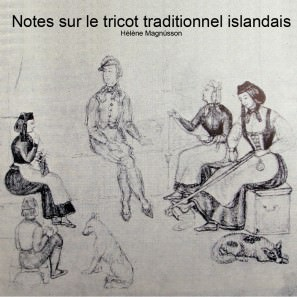 Notes sur le tricot traditionnel islandais