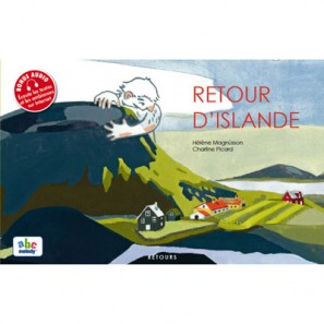 Retour d'Islande: Hélène Magnùsson, Charline Picard