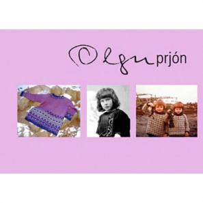 Olguprjon: les tricots d'Olga