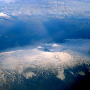 Eyjafjallajökull: 1 an après