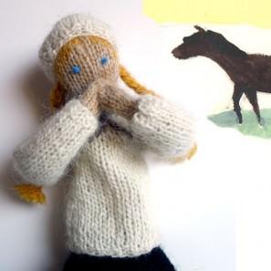 Oh non, un cheval!