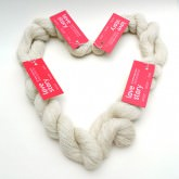 Love Story yarn Icelandic wool