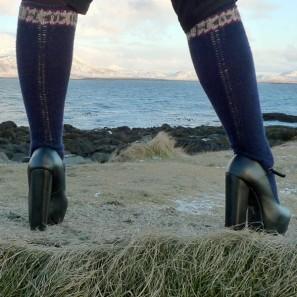 Chaussettes islandaises