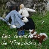 Les aventures de Theodora - 2
