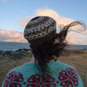 Feuilles d'Islande