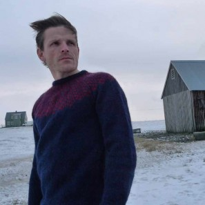 Icelandic Handknits Missing lopi sweater