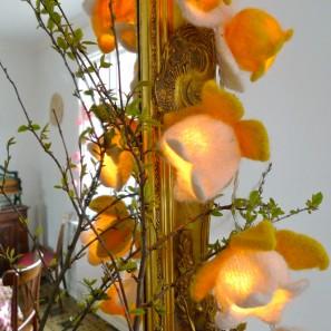 Lumières des Elfes - spécial Pâques islandaises