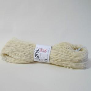 Gryla Tviband laine de mouton islandais, fil dentelle retors (12)