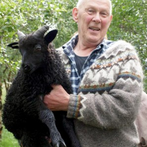 Vacances de tricot printanières en Islande (1)