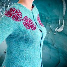 Tricot on Ice - Tricoteuse d'Islande - pull islandais lopi - voyage de tricot (15)