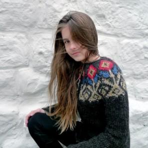 Mon pull lopi islandais (5)