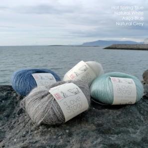 Love Story, fil dentelle islandais agneau (4)