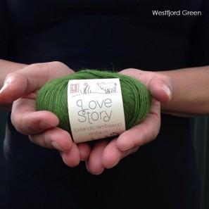 Love Story, fil dentelle islandais agneau (8)
