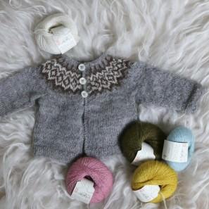 Gilipeysa tricoté avec Gilitrutt (13)