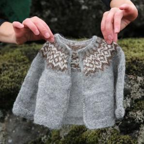 Gilipeysa tricoté avec Gilitrutt (5)