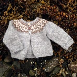 Gilipeysa tricoté avec Gilitrutt (3)