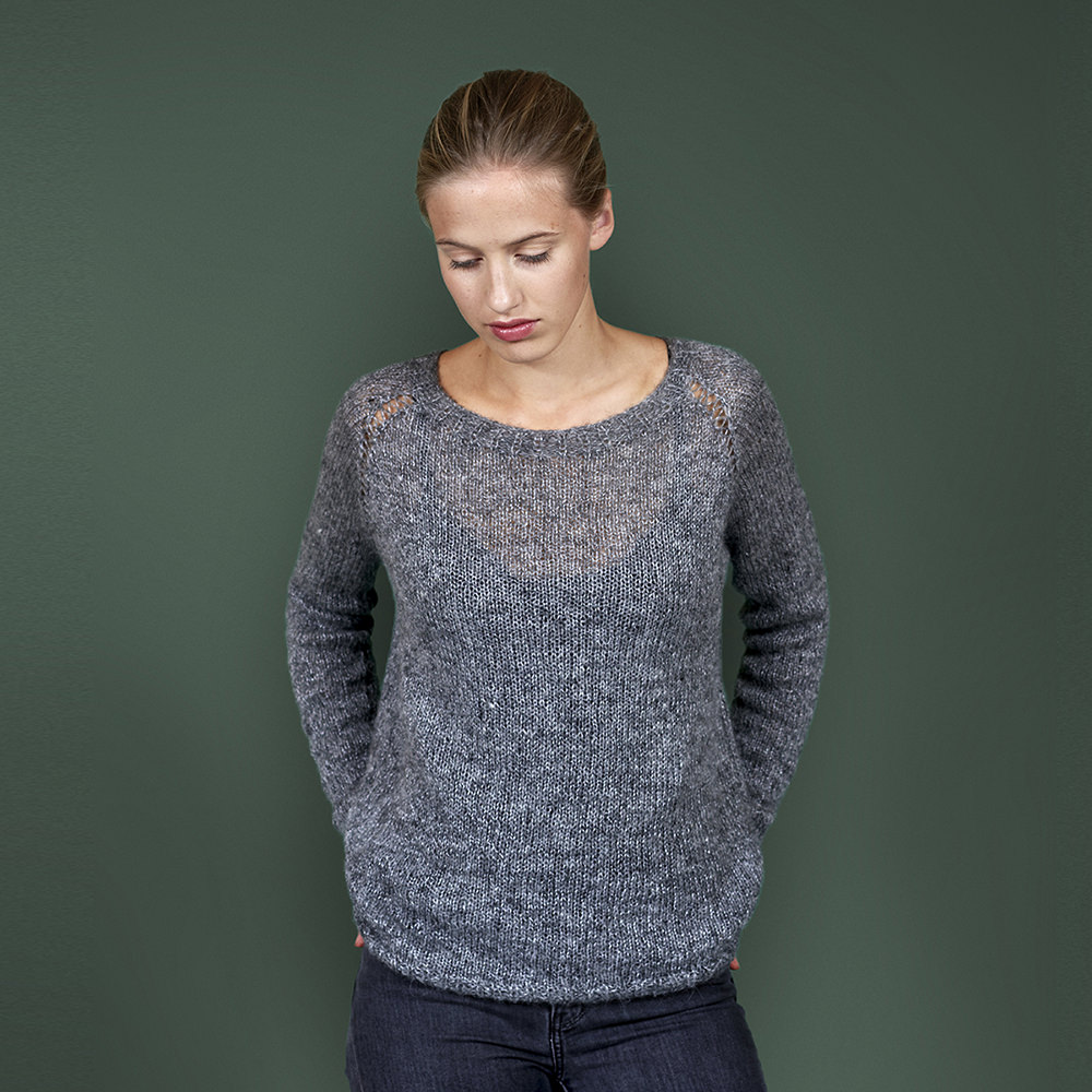 KBG09 sweater